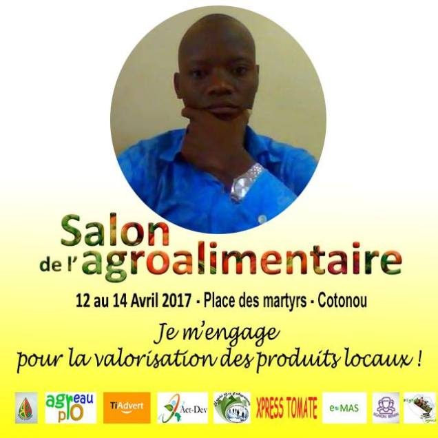 salon de lagroalimentaire