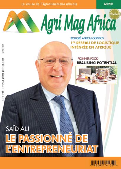 Agri Mag Africa